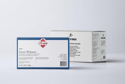 Dun Yong food packaging