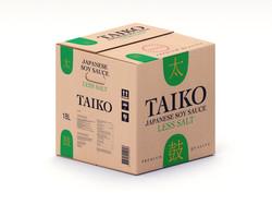Packaging-Taiko-Box