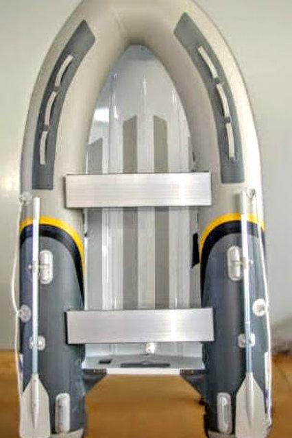 """9'8"""" Aluminum RIB (ALV300)"""