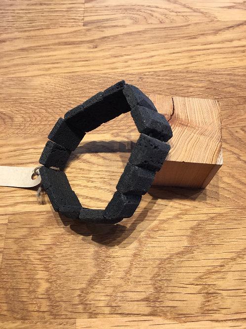 Lavastein Armband