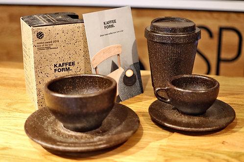 Upcycling Tasse / Becher (by Kaffeeform)