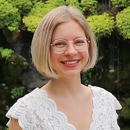 Emily Kulpa, Research Associate