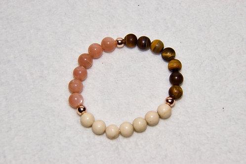 Trio Beaded Bracelets
