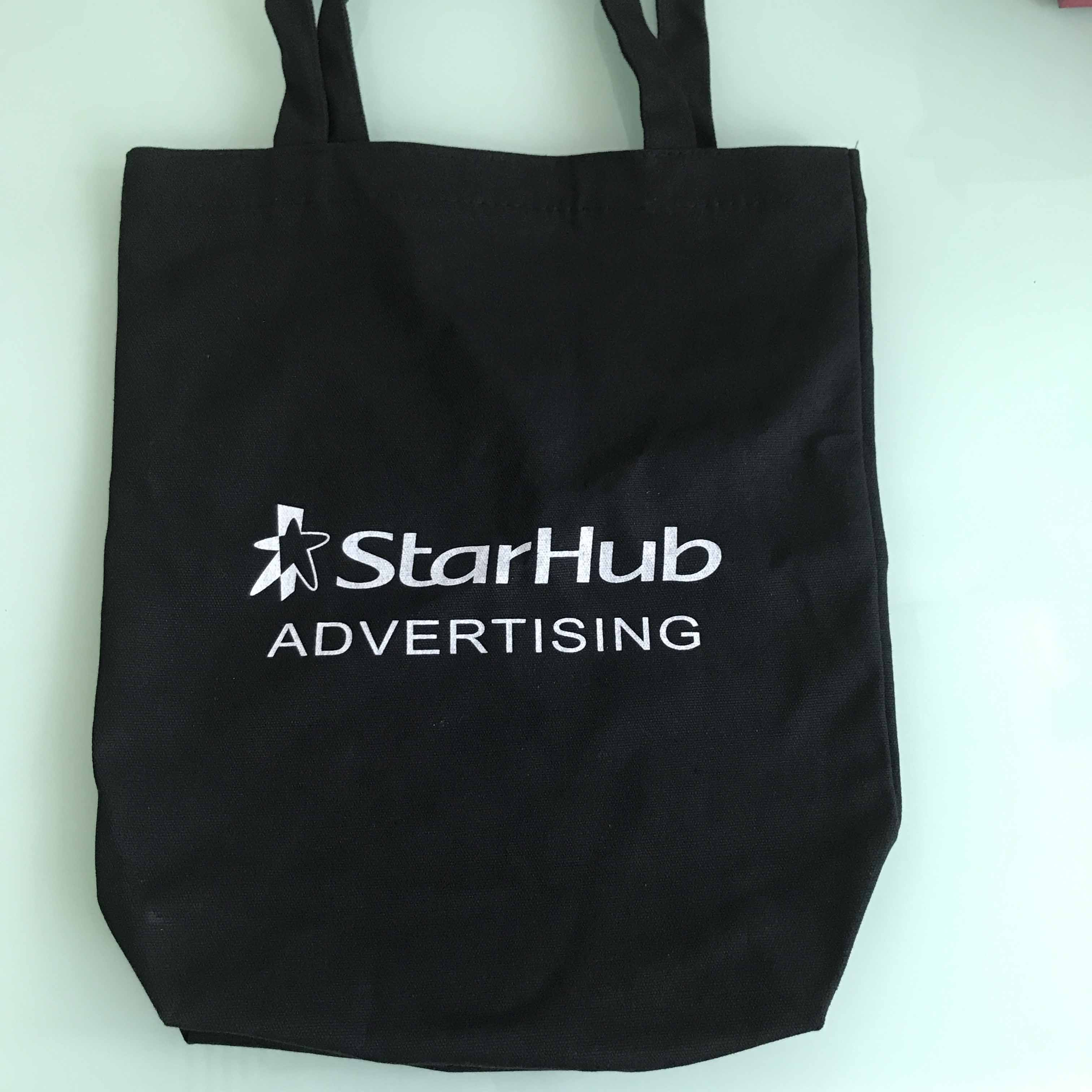 Tote Bags with 14oz