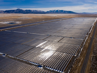 How Utah is doing with its 'first of its kind' plan for net-100% renewable energy