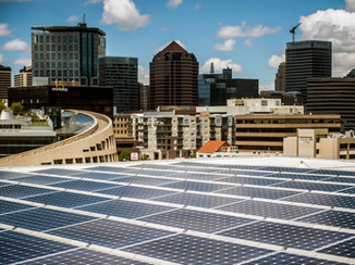 At least 24 Utah cities, counties pledge to use renewable energy by 2030