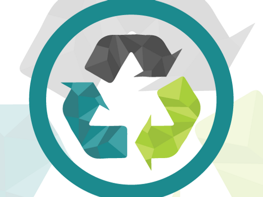 link to business recycling page