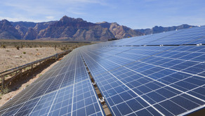 Utah Communities Moving Forward With Plans For Clean Energy Transition