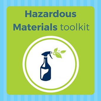 hazardous materials toolkit link to pdf
