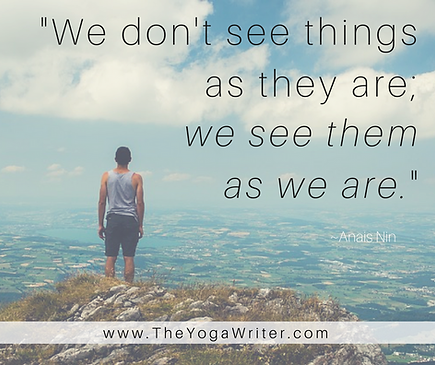 Inspiring Yoga Quotes And Poetry For Yoga Teachers The Yoga Writer