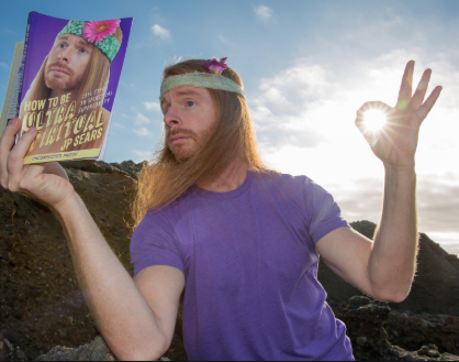The hilarious JP Sears
