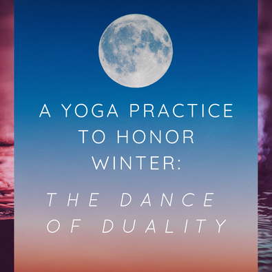 Yoga Sequence for Winter