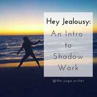 An Intro to Shadow Work