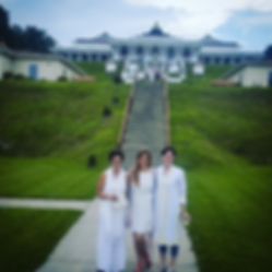 Yoga and Witing Retreat at Art of Living in North Carolina