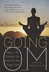 Going OM Yoga Book