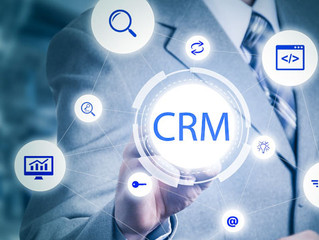 6 Reasons Your Business Needs CRM Software