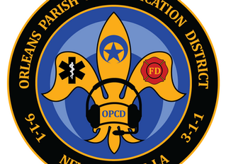 Orleans Parish Communication District