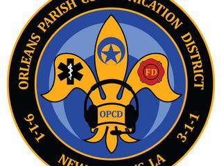 Orleans Parish Communication District