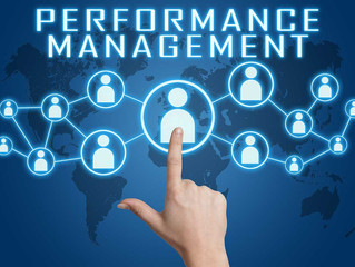 Key Elements of Performance Management