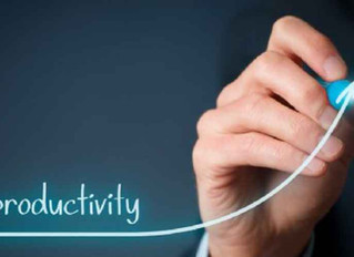 5 Tips to Boost Productivity