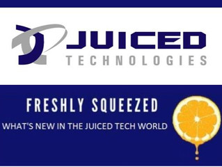 Freshly Squeezed Newsletter - January