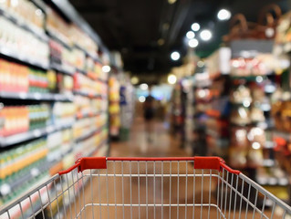 Retail Chain Contract Management