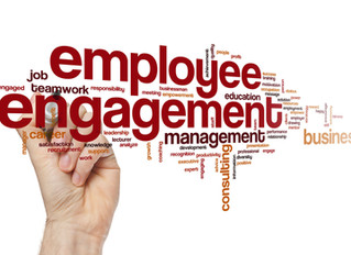 4 Ways to Increase Employee Engagement