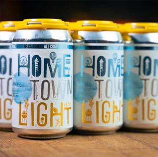 Hometown Light Lager