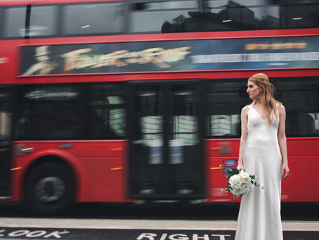London Streets: A Styled Shoot