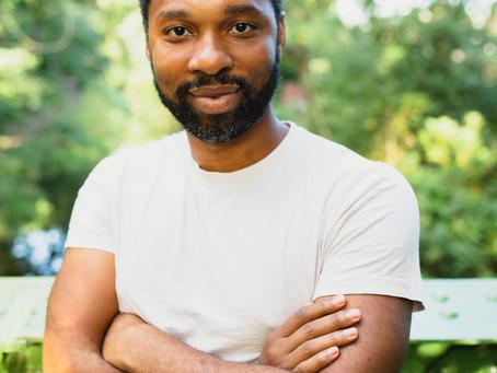 Amplify Black Voices UK: Leroy