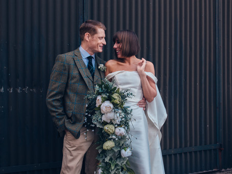 Kate & Will: A Wedding in Reigate