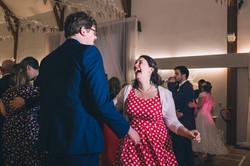 Sussex DIY Wedding