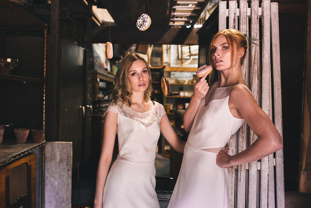 Claire Bemister photography muscat dress rock the frock alternative ethical wedding inspiration