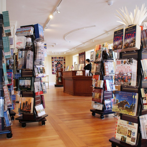 Space Flow and Visual Merchandising