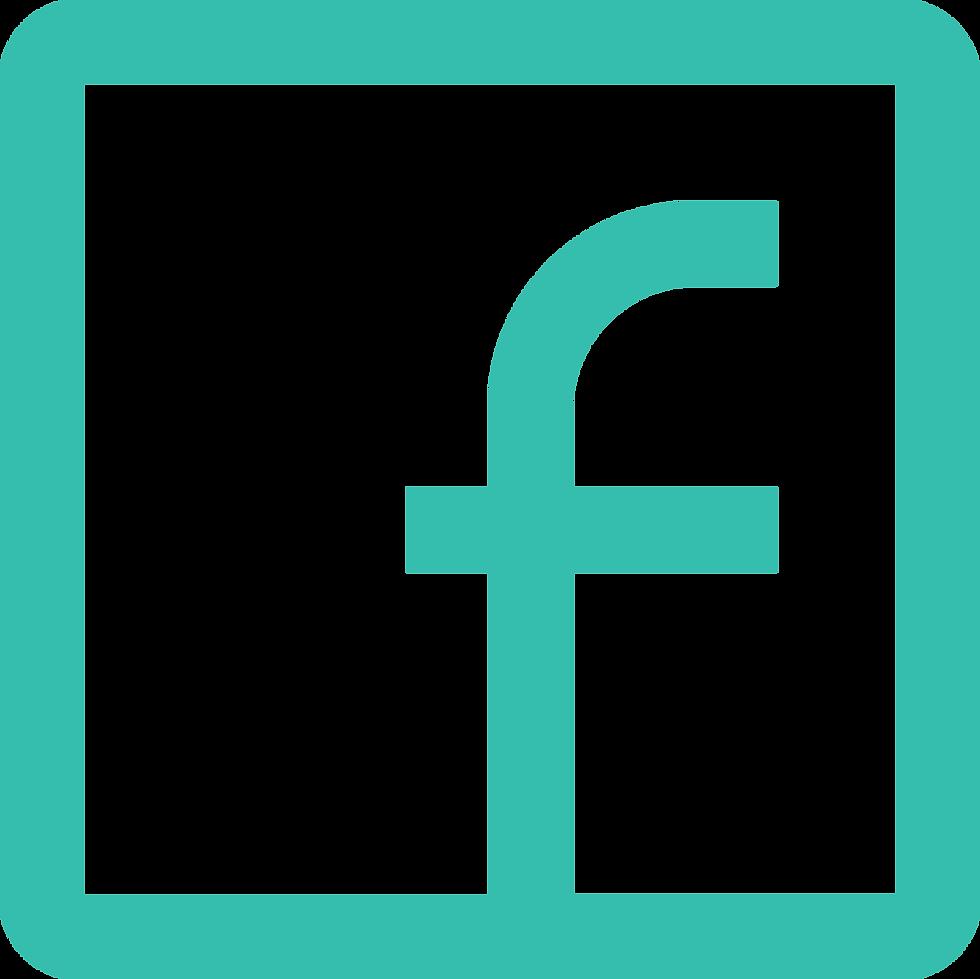 Facebook, logo NTC Blue