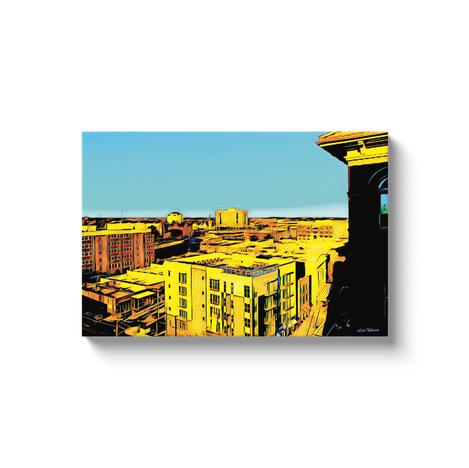 Sparkle City View