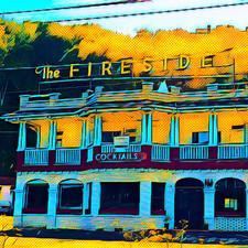 The Fireside San Francisco