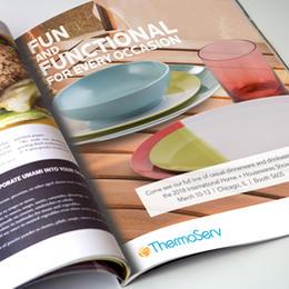 HomeWorld Magazine Ad