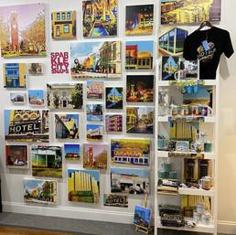 SparkleCitySnaps Retail Booth