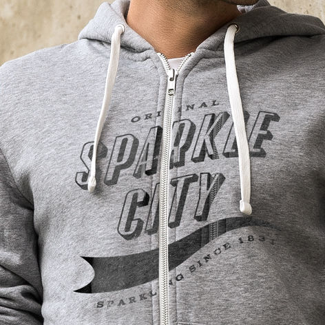 Sparkle City Original Sparkle City Design