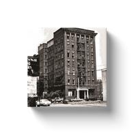 Morgan Hotel Vintage