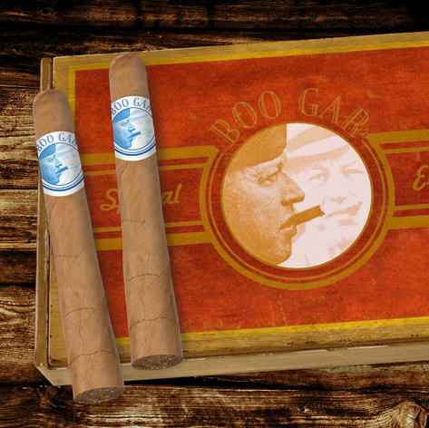 Commemorative Cigar Band
