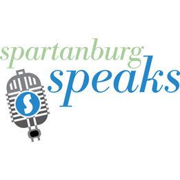 Spartanburg Speaks Logo