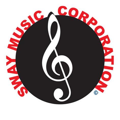 SwayMusic Logo