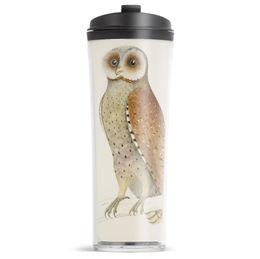 Vintage Owl Coffee