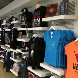 Visual Merchandising