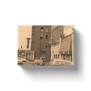 Magnolia Street 1985 Vintage