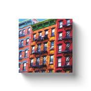 New York City Facades