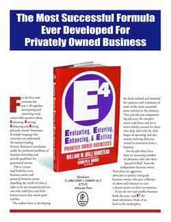 E4 Book Flyer1