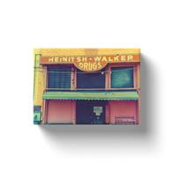 Heinitsh Walker Back Door Vintage